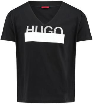 Hugo T-Shirt Naria black