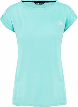 The North Face Tanken Tanktop mint blue