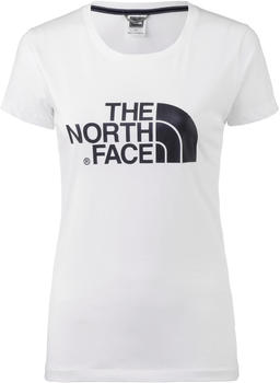 The North Face Women Easy T-Shirt white