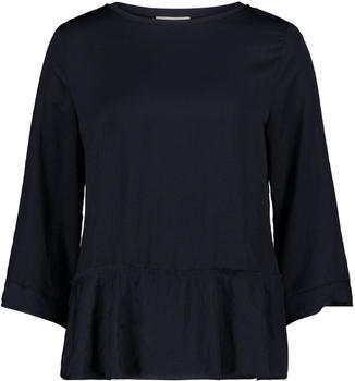 Cartoon Langarm-Shirt blue (85007153)