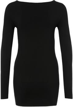 Vero Moda Langarmshirt black (10152908)