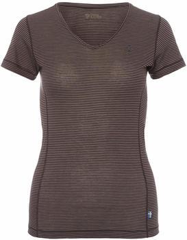 Fjällräven Women´s Abisko Cool T-Shirt dark grey