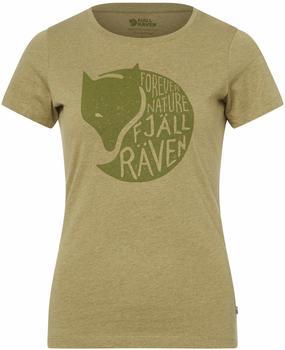 Fjällräven Forever Nature T-Shirt W green