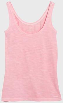 GANT Sunbleached Tank Top california pink (4203436-637)