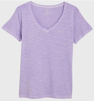 GANT Sunbleached T-Shirt soft violet (4203451-536)