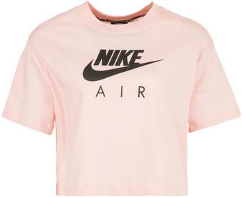 Nike Air Cropped T-Shirt rose