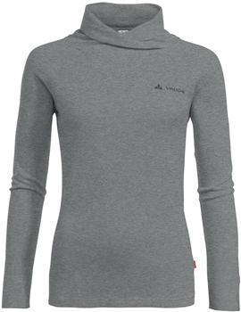 VAUDE Women's Altiplano LS T-Shirt iron