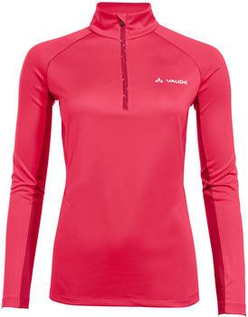 VAUDE Women's Larice Light Shirt II bright pink
