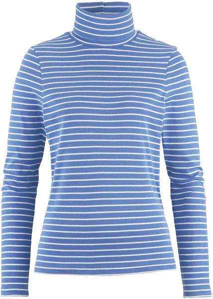 hessnatur Ringelshirt aus Bio-Baumwolle blau (4768116)