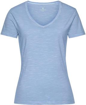 GANT Sunbleached T-Shirt capri blue (4203451-468)