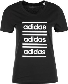 Adidas Women Athletics Celebrate the 90s T-Shirt black (EH6458)