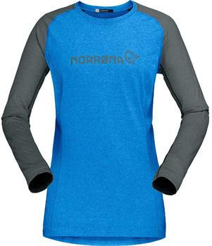 norrna-fjora-equaliser-lightweight-long-sleeve-women-campanula-castor-grey