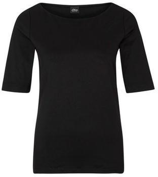 S.Oliver T-Shirt black (1277538)