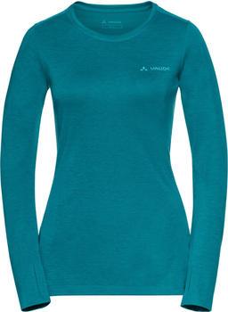 VAUDE Women's Sveit LS Shirt