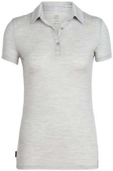 icebreaker-womens-tech-lite-short-sleeve-polo-blizzard-heather-104689-001