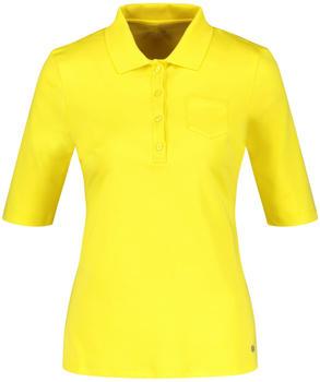 Gerry Weber Poloshirt citrus (1-97530-44013063)
