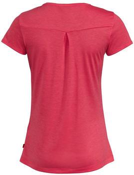 VAUDE Women's Skomer Print T-Shirt white