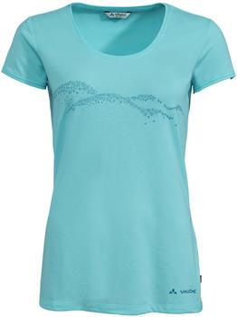 VAUDE Women's Gleann T-Shirt breeze