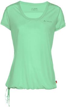 VAUDE Women's Vallanta Shirt II may green