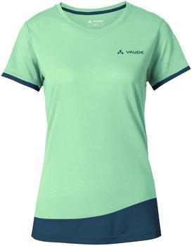 VAUDE Women's Sveit Shirt may green