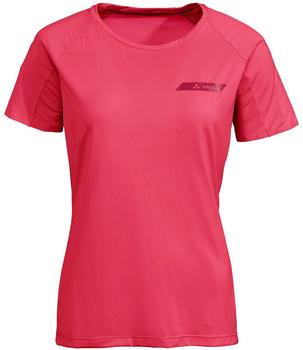 VAUDE Women's Scopi T-Shirt II bright pink