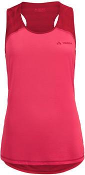 VAUDE Women's Sveit Top bright pink/cranberry