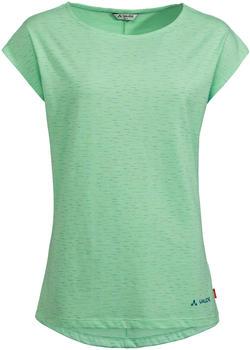 VAUDE Women's Zaneta AOP T-Shirt may green