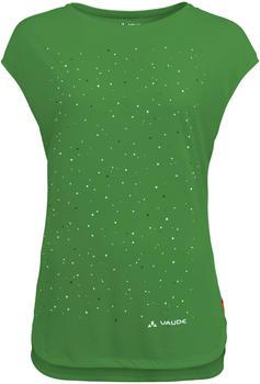 VAUDE Women's Tekoa Shirt parrot green