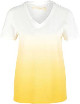 S.Oliver T-Shirt (2039521) weiß
