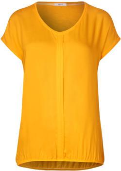 Cecil Indra Shirt (B314729) mango yellow