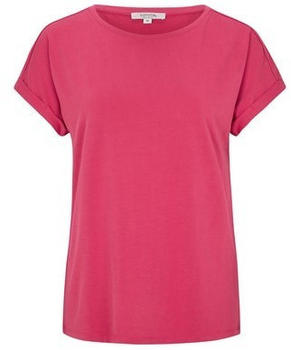 Comma Modal-Shirt (88.008.32.3713.4432) pink