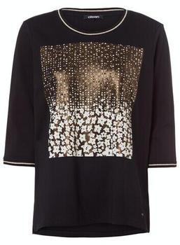 Olsen T-Shirt Long Sleeves (11103779) black