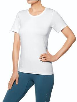 falke-t-shirt-37925-white