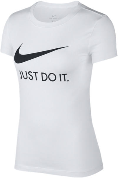Nike JDI Sportswear T-Shirt (CI1383) white