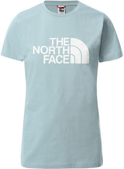 The North Face Easy T-Shirt (NF0A4T1Q) tourmaline blue