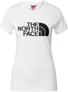 The North Face Easy T-Shirt (NF0A4T1Q) white