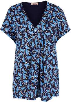 triangle-crepe-jersey-t-shirt-2035565-blau