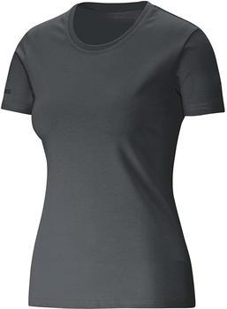JAKO Damen T-Shirt Classic 6135 anthrazit
