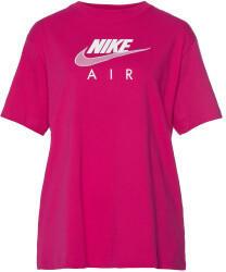 Nike Boyfriend Top Air (CZ8614-615) fireberry white