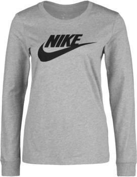 Nike Essential Icon Futura (BV6171) dk grey heather/black