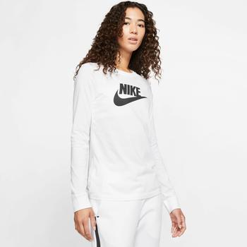 Nike Essential Icon Futura (BV6171) white/black