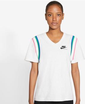 Nike Sportswear Heritage T-Shirt (CU5885) white