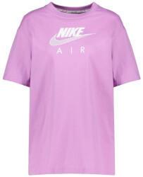 Nike Boyfriend Top Air (CZ8614-591) violet shock/white