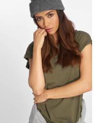 Urban Classics T-Shirt Extended Shoulder olive (TB771OLV)