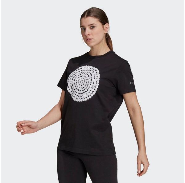 Adidas Sportswear Marimekko Graphic T-Shirt black