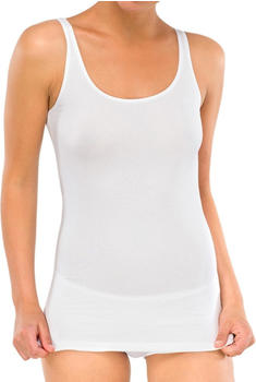 Schiesser Cotton Essentials Singlet Pack of 2 white (145089)