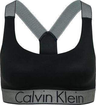 Calvin Klein Bustier - Customized Stretch black