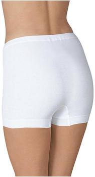 Schiesser Shorts white (000040-100)
