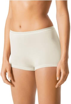 Mey Lights Panty pearl white (89206-20)