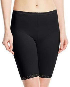 Sloggi Basic Long Pant black (10007643-0004)